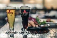 湘南唯一の蔵元が造るクラフトビール
