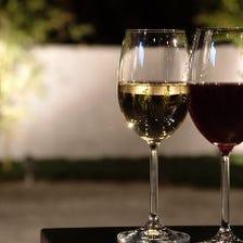 ☆焼肉&ワインのマリアージュ