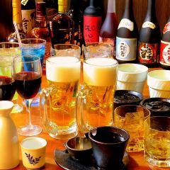海鮮居酒屋 はなの舞 JR茨木駅前店