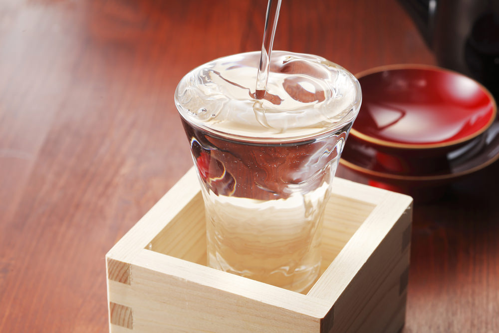 ■日本酒・スパークリングワイン■飲み放題2時間付[5,500円コース]