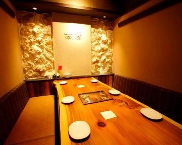 餃子居酒屋 ブタ野郎 チキン野郎 沖縄バカヤロー 金山店 店内の画像