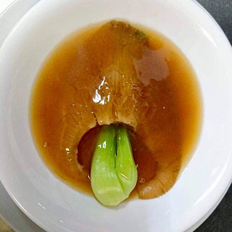 中国私家菜 むうちい