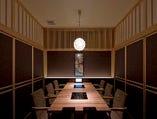 テーブル個室【10名様~30名様】小規模でも個室宴会♪気兼ねなく盛り上がれる!
