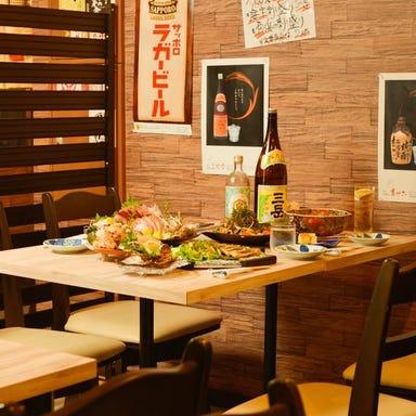 熟成魚と全国の日本酒 魚浜~さかな~ 柏 こだわりの画像