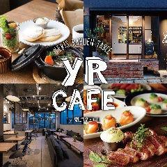 YR CAFE by恵比寿楽園テーブル