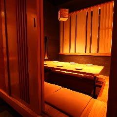古民家個室とせいろ蒸し うまか 上野店