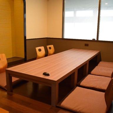 Kashiwazaki dining氣kyo  店内の画像
