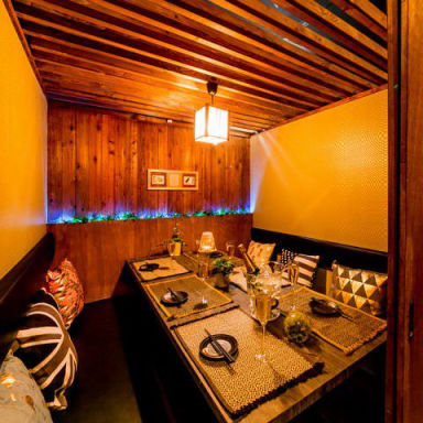 全席完全個室居酒屋 たくみ 海老名西口店 店内の画像