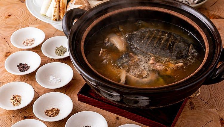 伝統製法で魅せる、日本料理の真髄