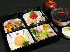 本格日本料理を満喫