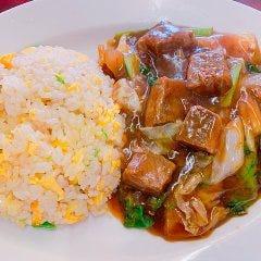 中華宴会 錦蘭 和田町
