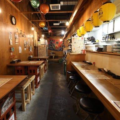 魚魚炉(ととろ) 沼津本店 店内の画像