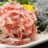 【鮮度が自慢】 沼津港直送の魚介類で多彩な海鮮料理をご提供!