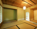 顔合わせ、接待などに 個室席6名×2部屋、10~12名×1部屋