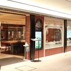 station restaurant THE CENTRAL グランスタ東京