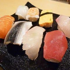 大衆海鮮居酒屋 天ぷら番長 天満店