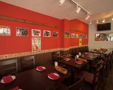 赤羽スペインクラブ TERA TERA  店内の画像