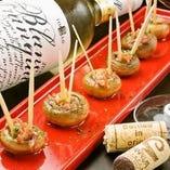 【ランチ大皿パーティーコース】ランチ会にお勧め★デザート含む8品2400円