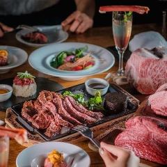 個室 和牛バル 肉ギャング 渋谷店