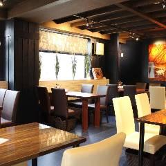 府中 Dining&Bar レストハウス
