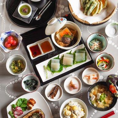 了廣寺 食堂  コースの画像