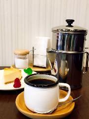 Cafe LANTERIA