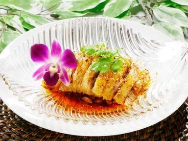 完全個室Dining SHINSOUEN ‐新荘園‐ 大崎ブライトタワー店 メニューの画像