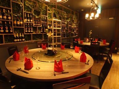 完全個室Dining SHINSOUEN ‐新荘園‐ 大崎ブライトタワー店 こだわりの画像