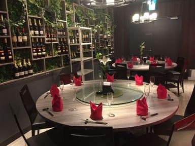 完全個室Dining SHINSOUEN ‐新荘園‐ 大崎ブライトタワー店 店内の画像