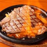アメリカン Tボーンステーキ【新鮮食材】