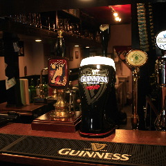 The World End ‐Irish Pub‐