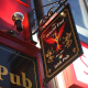 The World End -Irish Pub-