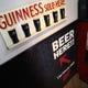 ビールを飲みに2階へ!!