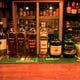 ウィスキーも全50種類以上