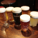 こだわりのビールをこだわりのグラスで!!