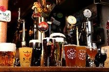 ビールの徹底管理