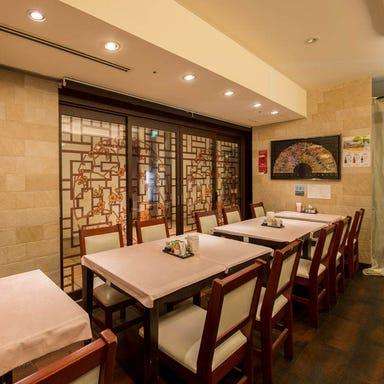 完全個室 上海レストラン 檸檬 霞ヶ関ビル内店 コースの画像
