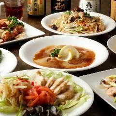 完全個室 上海レストラン 檸檬 霞ヶ関ビル内店
