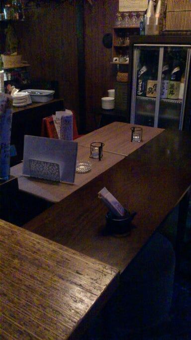 仙台イタリ和ン居酒屋 いたり和ん惣市 店内の画像