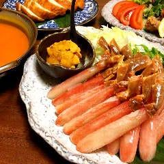 信州郷土料理×旬菜旬魚を味わう 個室居酒屋 茜屋 長野駅前店