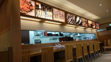 旬魚亭  店内の画像