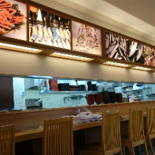 石川県産魚が主食材!地魚レストラン