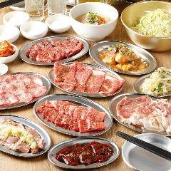 稲田堤(肉)流通センター