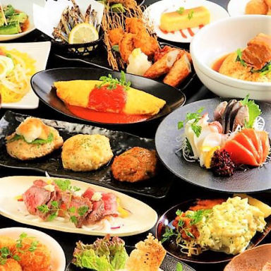 九州料理 ふうり 札幌パセオ店 こだわりの画像