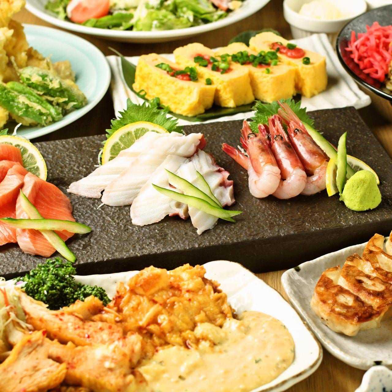 九州料理 ふうり 札幌パセオ店