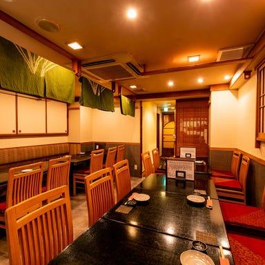 日本酒専門店 銀座いさみ  店内の画像