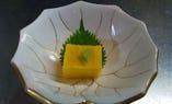 もろこし葛豆腐(群馬県)