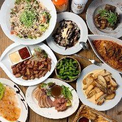 FOOD&SPORTS BAR Jenny's ‐ジェニーズ‐