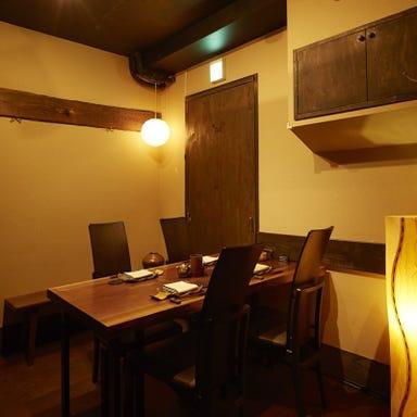 地鶏焼 とりや 新宿総本店 店内の画像