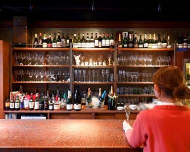 スパークリングワイン専門店 RAPHAEL(ラファエル) コースの画像